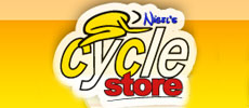 Nigel's Cycles